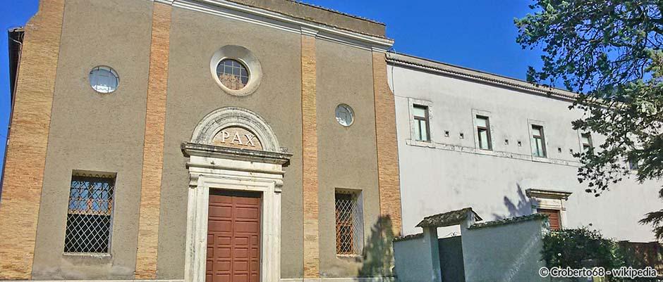 Produits du monastère bénédictin Santa Maria delle Grazie