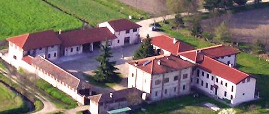 Produkte des Klosters Cascinazza