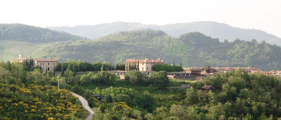 Prodotti del Monastero di Betlemme