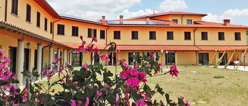 Produits du monastère dominicain de Pratovecchio