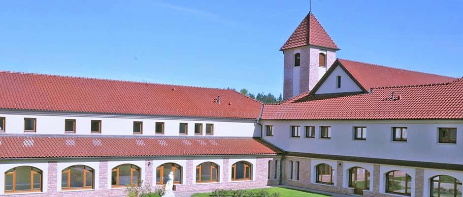 Produits du monastère trappiste Notre-Dame de la Vltava