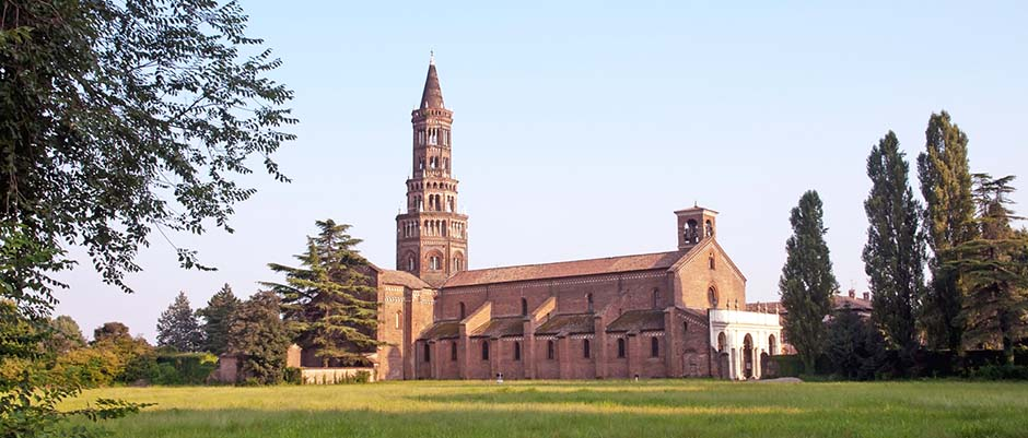 Products of the Abbey of Chiaravalle della Colomba