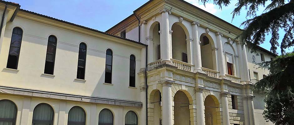 Produits des Pères Jésuites Villa San Giuseppe