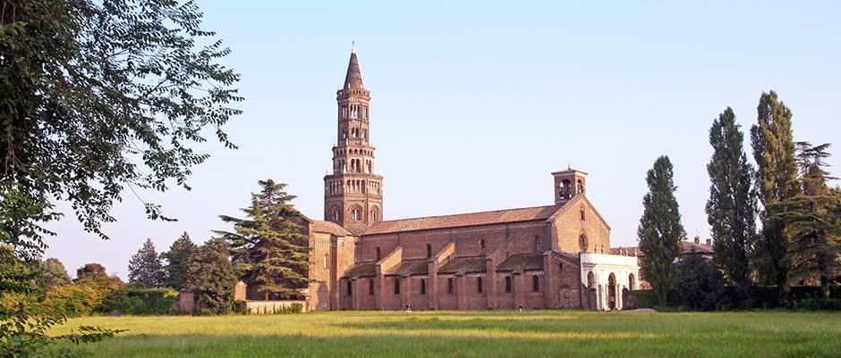 Produits de l'Abbaye de Chiaravalle della Colomba