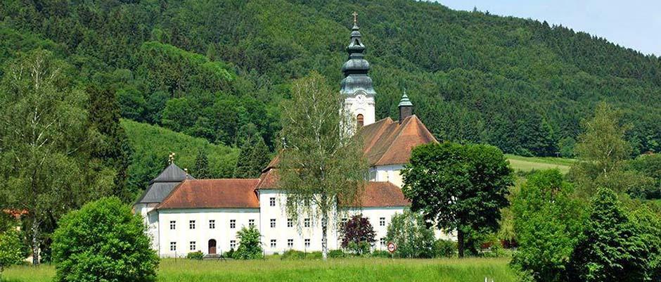 Produits de l'abbaye d'Engelszell