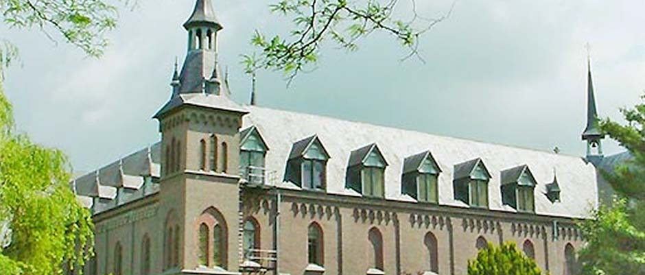 Produits de l'abbaye de Koningshoeven