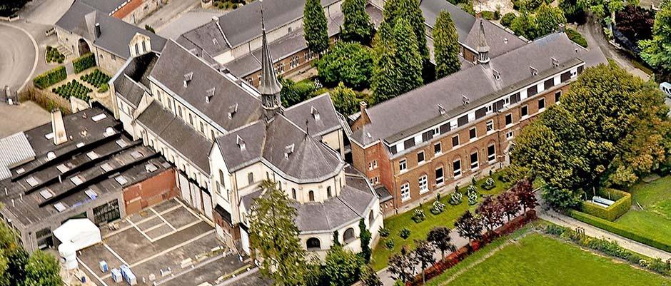 Prodotti dell'abbazia di Notre-Dame de Saint-Remy