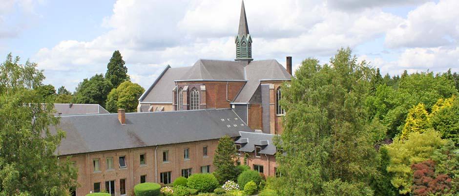 Produkte des Heiligen Sixtus von der Abtei Westvleteren