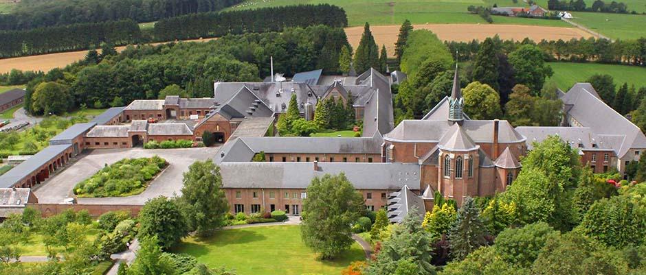 Produits de l'Abbaye de Scourmont