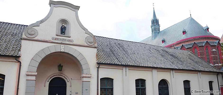 Produits de l'abbaye de Saint-Benoît Abdij de Achelse Kluis