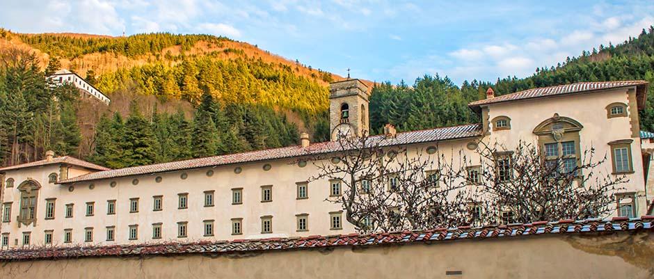 Prodotti dell'abbazia di Vallombrosa