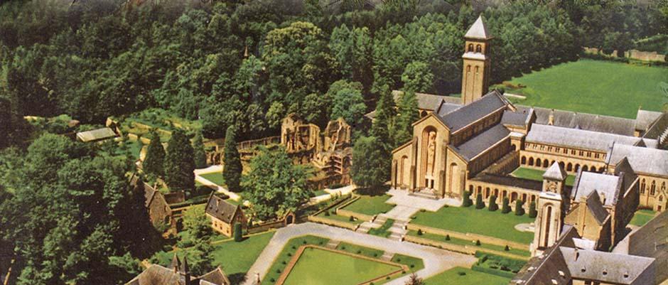 Prodotti dell'abbazia di Notre-Dame d'Orval