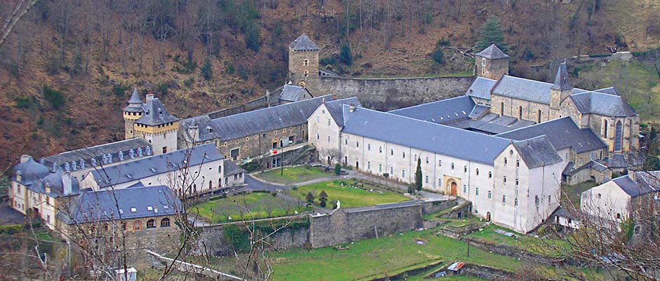 Produits de l'Abbaye de Bonneval