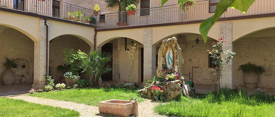 Prodotti del Monastero di Sant'Anna