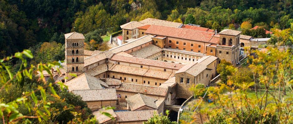 Prodotti del Monastero di Santa Scolastica di Subiaco