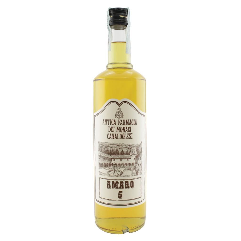 Amaro 5 70 cl
