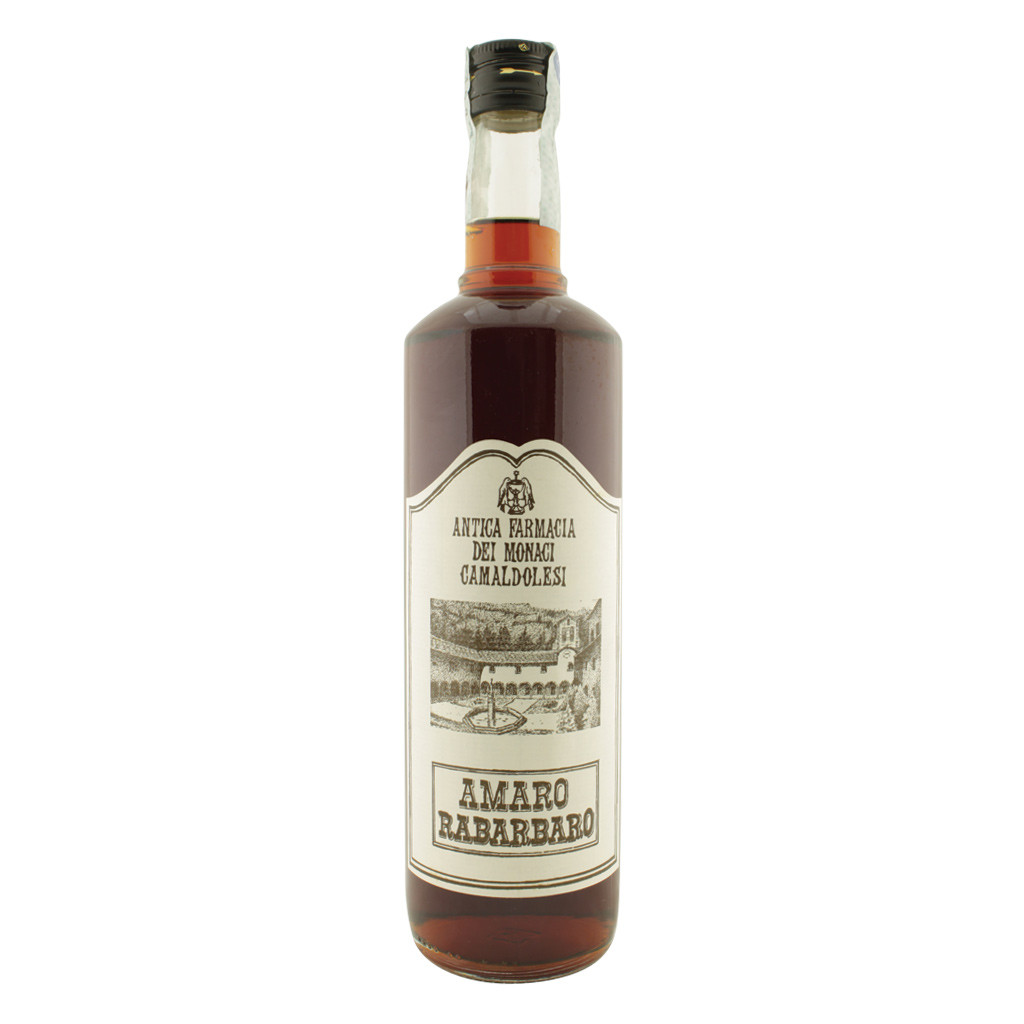 Amaro Rabarbaro 70 cl