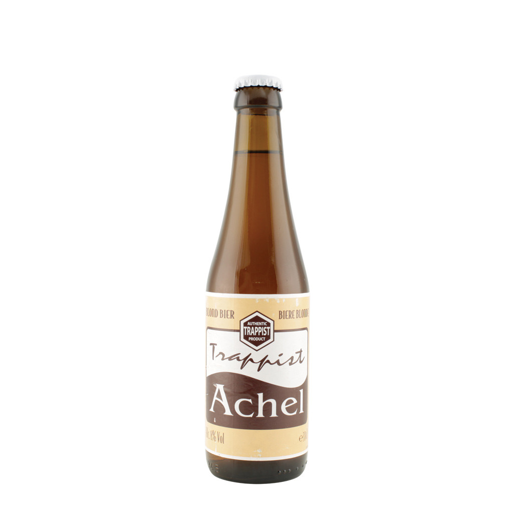 Birra Achel Blonde 33 cl