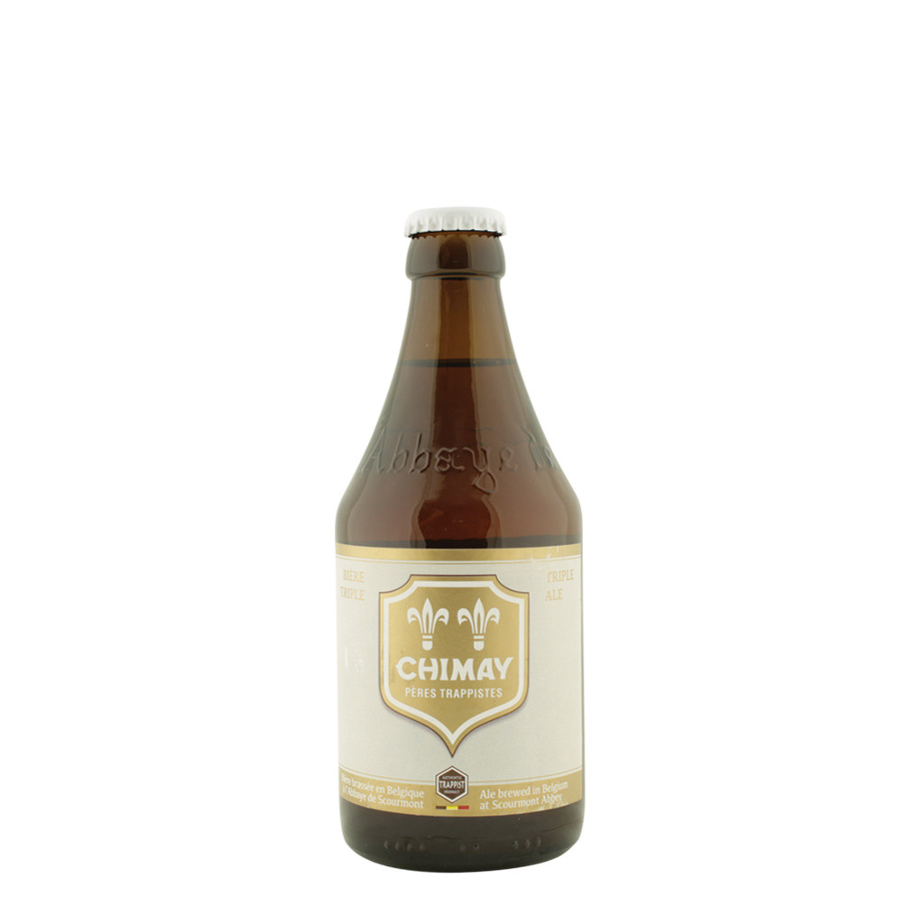 Chimay tappo Bianco 33 cl