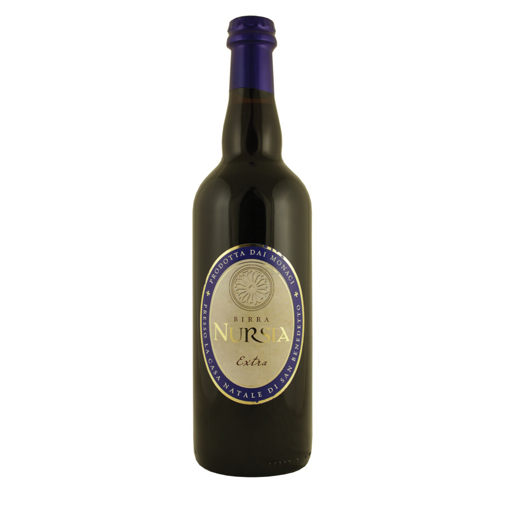 Birra Nursia Extra 75 cl