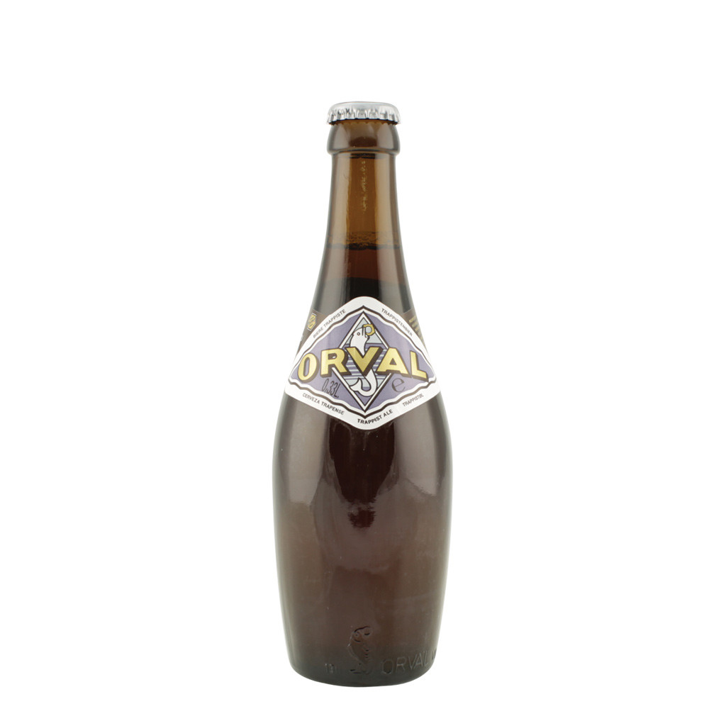 Birra Orval 33 cl
