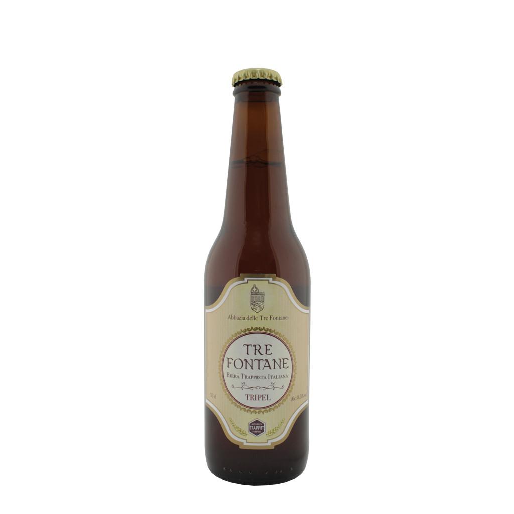 Birra Tre Fontane Tripel 33 cl