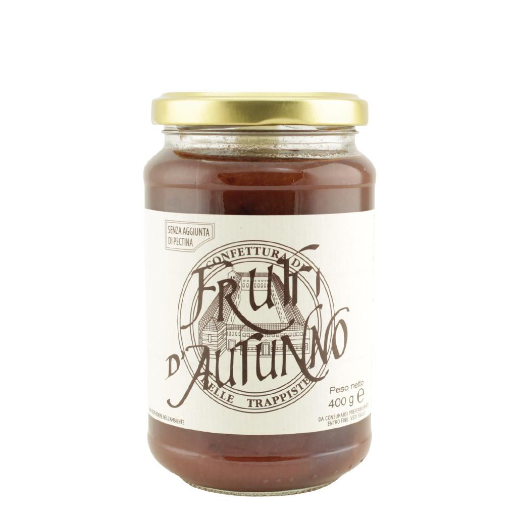 Confettura Frutti d'Autunno di Vitorchiano