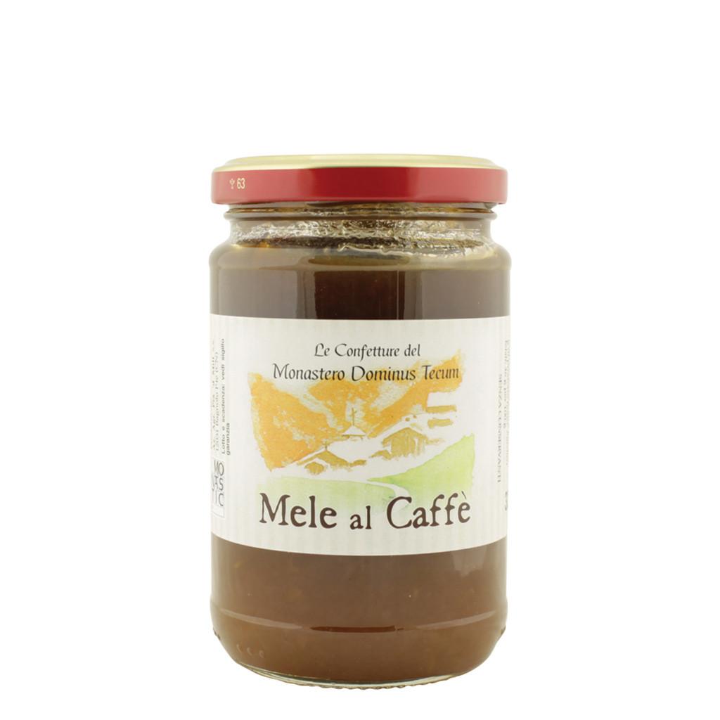 Confettura di Mele al Caffè 320 g