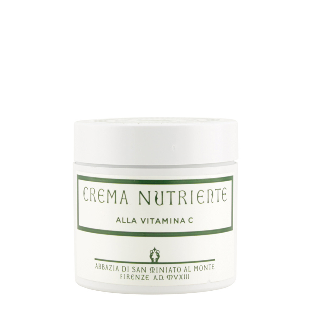 Crema Nutriente alla Vitamina C 50 ml
