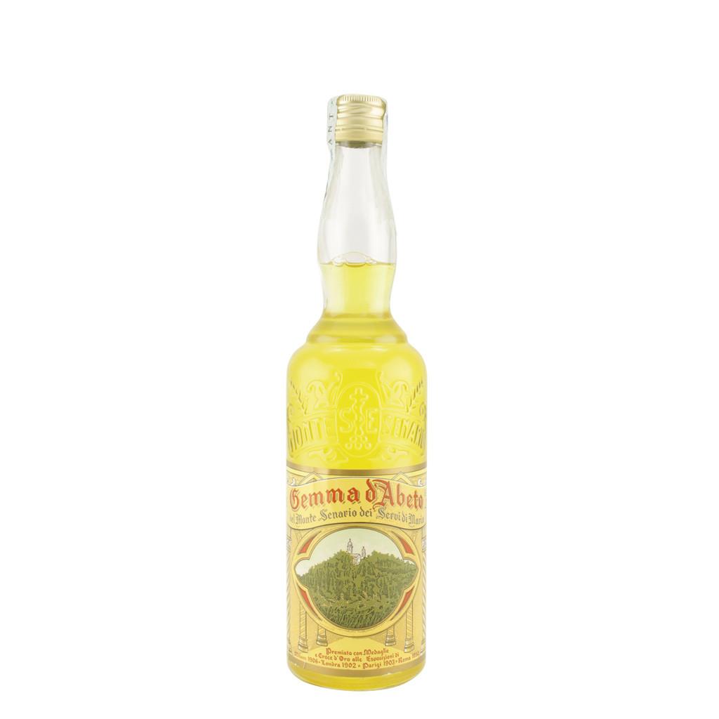 Liquore Gemma d'Abeto 50 cl