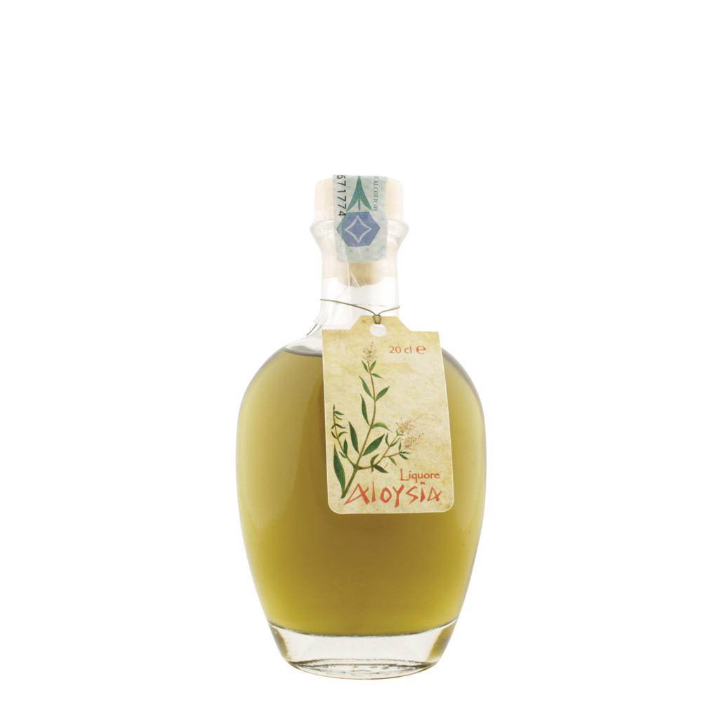 Liquore Aloysia (Cedrina) 20 cl