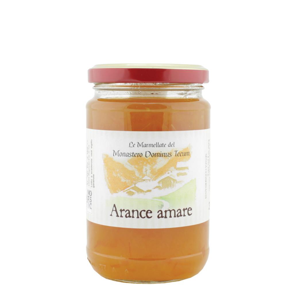 Confettura di Arance Amare 320 g