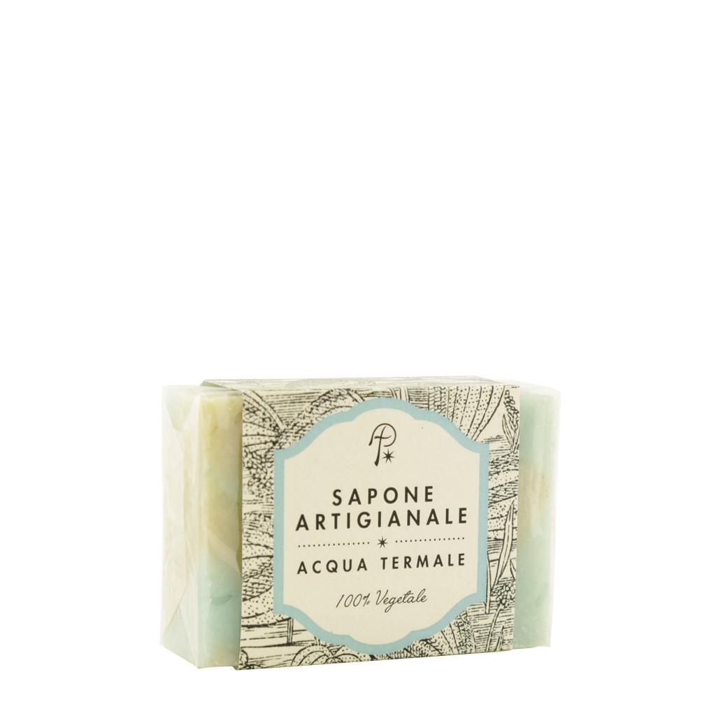 Sapone Artigianale all'Acqua Termale 100 g