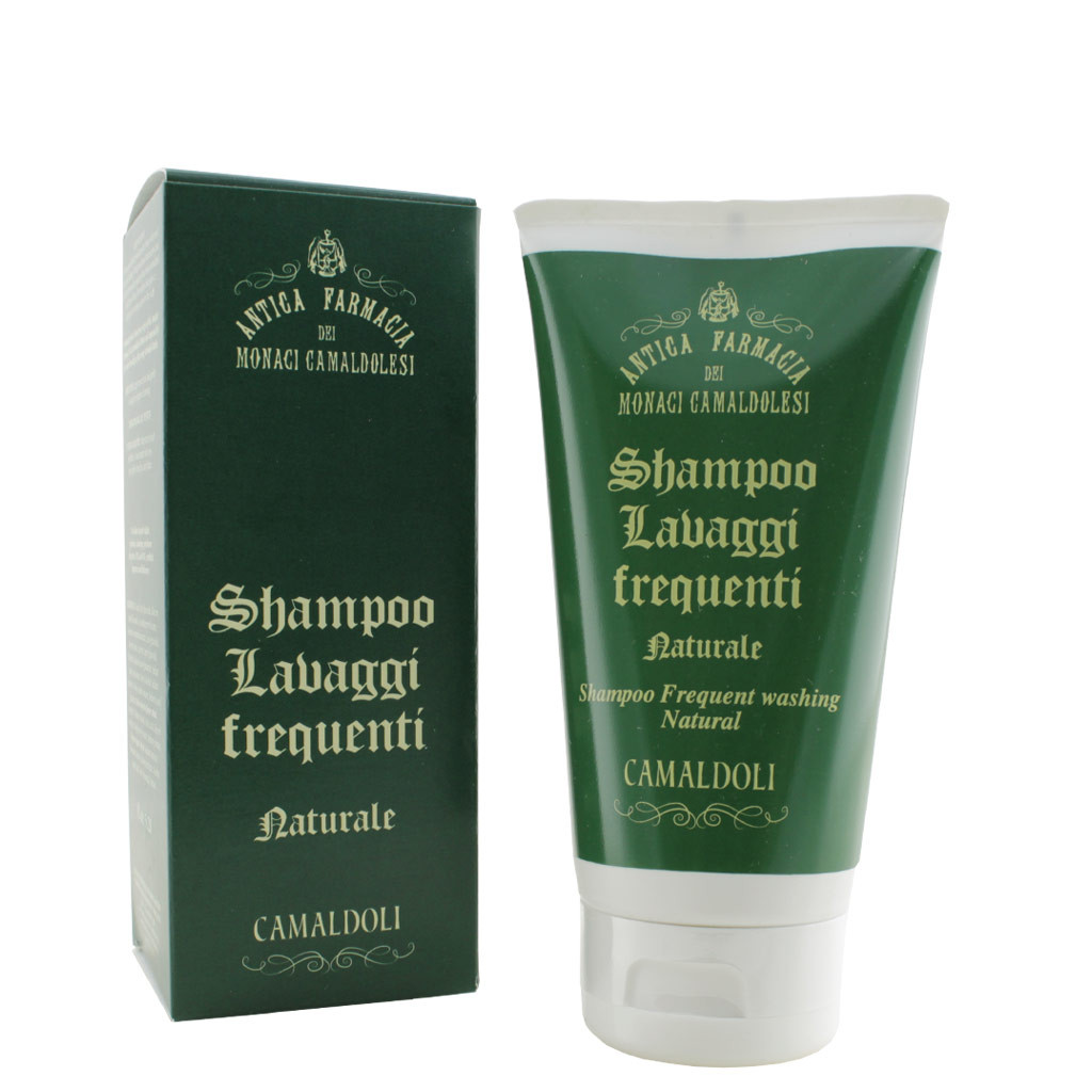 Shampoo Lavaggi Frequenti naturale 150 ml