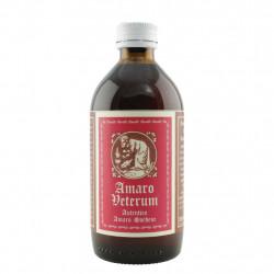 Amaro Veterum, l'amaro svedese di Maria Treben