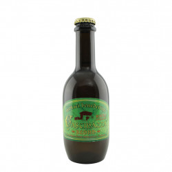 Birra Cascinazza Blond 33 cl