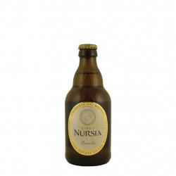 Birra Nursia Bionda bottiglia piccola