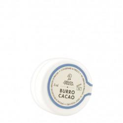 Burro Cacao Protettivo e Lenitivo - vasetto 5 ml