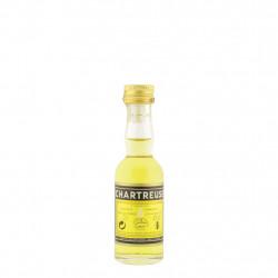 Chartreuse Jaune mignon 3 cl