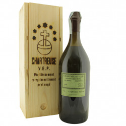 Chartreuse VEP Verte 100 cl