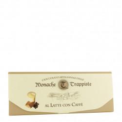 Cioccolato Latte e Caffé Trappiste | Cioccolato Monache Moldava