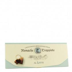 Cioccolato al Latte Trappiste | Cioccolato Monache Moldava