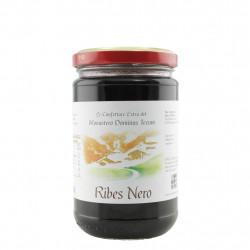 Confettura di Ribes Nero Monastero Pra 'd Mill