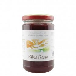 Confettura di Ribes Rosso Monastero Pra 'd Mill