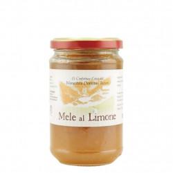 Confettura di Mele al Limone 320 g