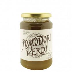 Confettura di Pomodori Verdi Trappiste Vitorchiano