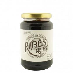 Confettura di Ribes Nero Trappiste di Vitorchiano