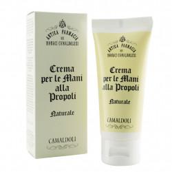 Crema Mani naturale alla Propoli Antica Farmacia di Camaldoli