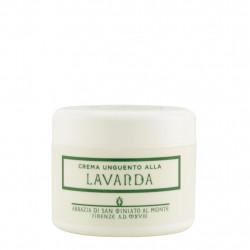 Crema Unguento alla Lavanda 50 ml