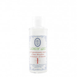 Lemon Gel Igienizzante 100 ml